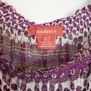 Sundance Tops - Sundance Silk Top